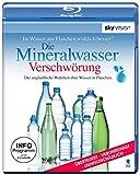 Die Mineralwasser-Verschwörung (SKY VISION) [Blu-ray]