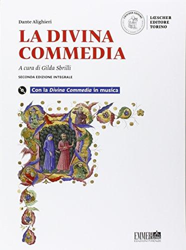 La Divina Commedia. Ediz. integrale. Con e-book. Con espansione online
