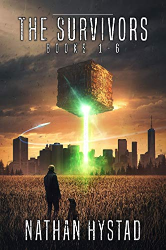 The Survivors: Books 1-6 (English Edition)