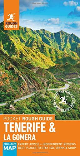 Preisvergleich Produktbild Pocket Rough Guide Tenerife and La Gomera (Rough Guide Pocket)