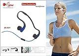 BIOXAR Bone 1 Fitness Sport Headset PC Kopfhörer Headphone Bone Conduction