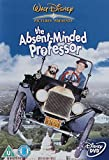The Absent-Minded Professor [Import anglais]