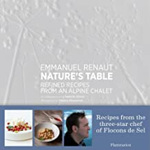 Nature's Table: Refined Recipes from an Alpine Chalet