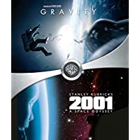 Gravity & 2001: A Space Odyssey
