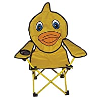 Quest Childrens Animal Chair - Duck