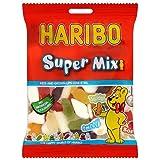 Haribo Super Mélange 160 g