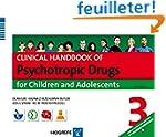 Clinical Handbook of Psychotropic Dru...