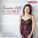 Schubert:Chamber Works [Tasmin Little; Tim Hugh; Piers Lane] [CHANDOS : CHAN 10850(2)]