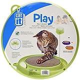 Catit Play-n-Scratch, grün - 2