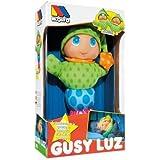 Molto - 385 - Gusy Luz Dos Caras Molto 12m+