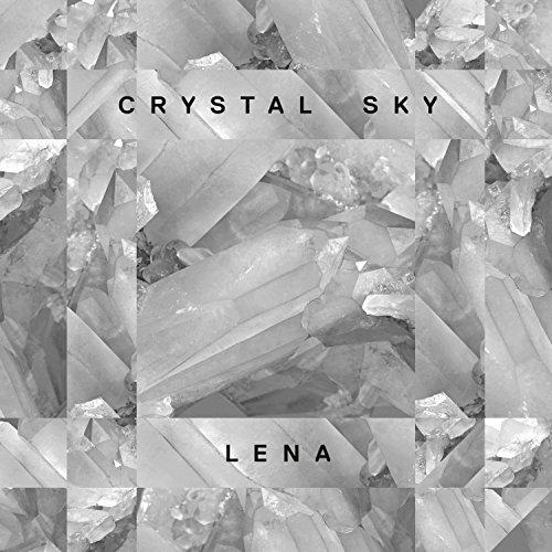 Crystal Sky (2 signierte LP, inklusive MP3 Downloadcode) [Vinyl LP] Mp3 Crystal