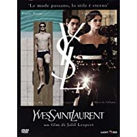 yves saint laurent dvd Italian Import by guillaume gallienne