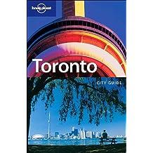 Toronto (Lonely Planet Toronto)