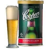 Kit de Cerveza European Lager