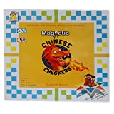 Techno Magnetic Chinese Checkers