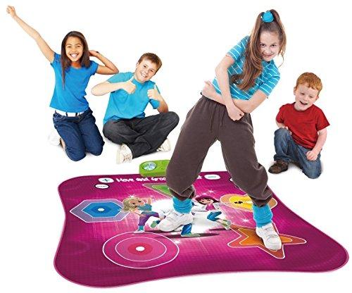 SixBros. Pequeña Alfombra de Baile Alfombra de Juego para Niños Alfombra Musical SLW9826/2196