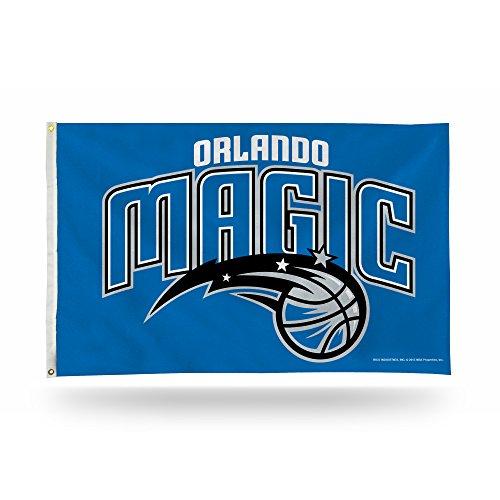 -Flagge, 91 x 152 cm One Size Orlando Magic ()