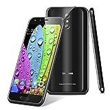 Doogee BL5000 4G Smartphone MTK6750T Android 7.0 4GB + 64GB mit 5.5 Zoll 1920x1080 FHD...