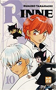 Rinne Edition simple Tome 10