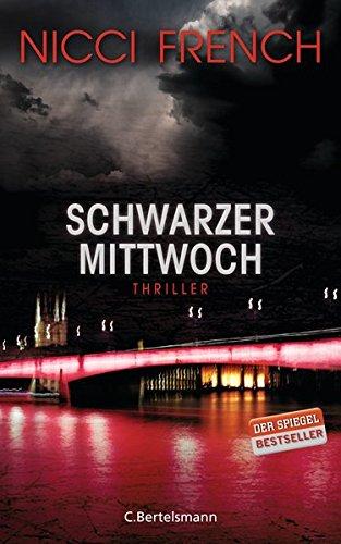 Cover des Mediums: Schwarzer Mittwoch
