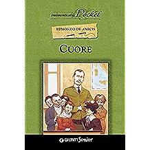 Cuore (Indimenticabili pocket) (Italian Edition)