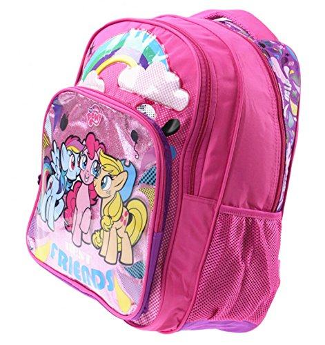 My Little Pony Rose Filles Best Friends Enfants Sac À Dos Scolaire