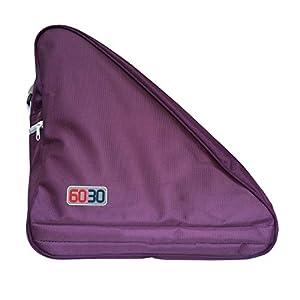 Unbekannt 6030Deluxe Ice Skate Bag–Violett