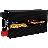 Generic 2500w tensione convertitore 12v DC 230v AC onda sinusoidale