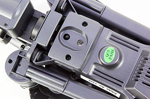 Walkera 15001000 Vitus Portable Quadrocopter RTF - FPV-Drohne mit 4K UHD-Kamera, Hinderniserkennung, GPS, Active Track, DEVO F8S-Fernsteuerung, Akku und Ladegerät - 6