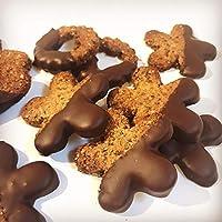 Chia & Protein- Low Carb und zuckerfreie Kekse - Box 20er
