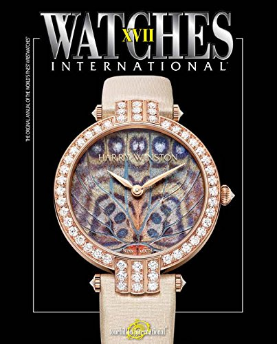 17: Watches International: Volume XVII thumbnail