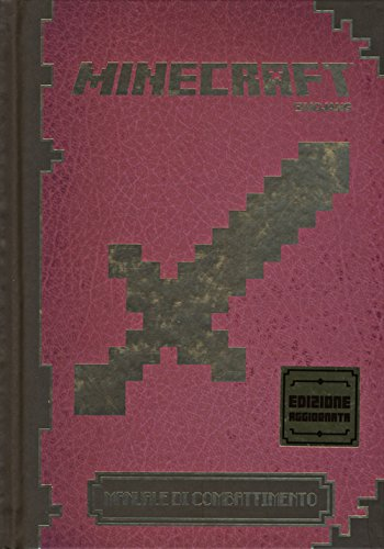 Libro Minecraft Guida Alla Redstone Di Craig Jelley border=