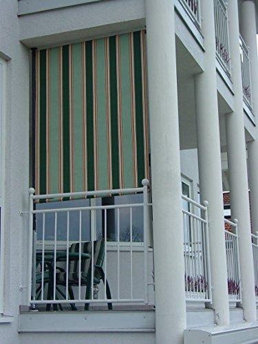 Windschutz Balkon Seitlich Ohne Bohren Gunstig Online Kaufen