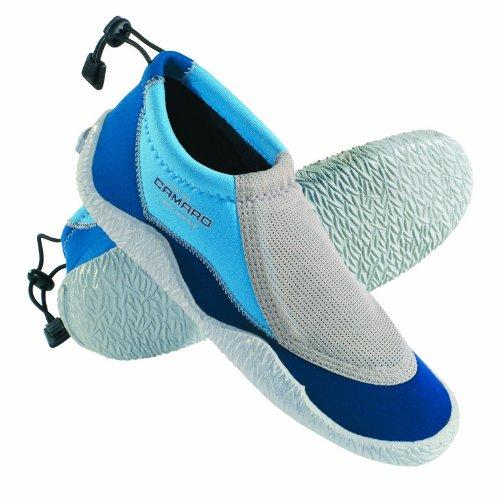 Camaro 311 Chaussons de plage Homme Bleu