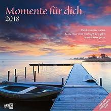 Momente für Dich 30x30 2018
