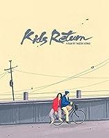 Kids Return [Edizione: Regno Unito] [Blu-ray] [Import italien]