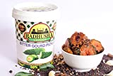 The Best way to use the Badhusha Lazeez West Indian Gooseberry Pickles is your own way to innovate your food style & some of the serving that most of Our customers like to serve is with Indian Meals, Parathas, Dosa's, Biryani, Bread Sandw...