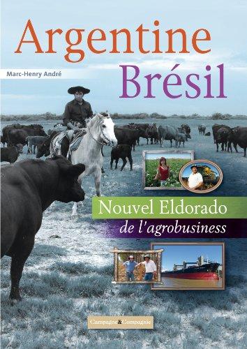 Argentine Brésil, portarits d'agricultures, portraits d'agriculteurs