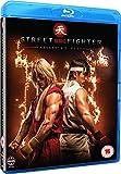 Street Fighter: Assassin's Fist Blu-ray