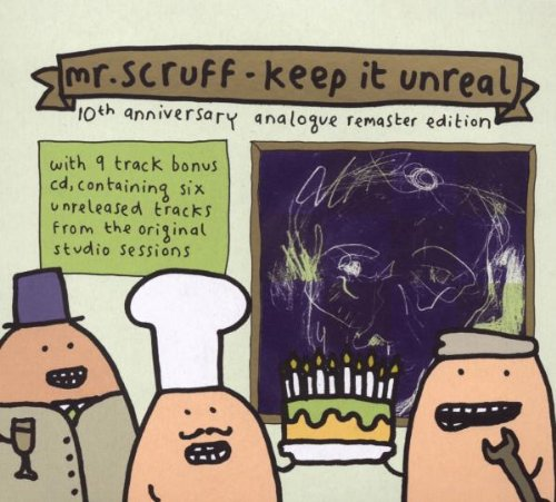 Keep It Unreal (10th Anniversary)