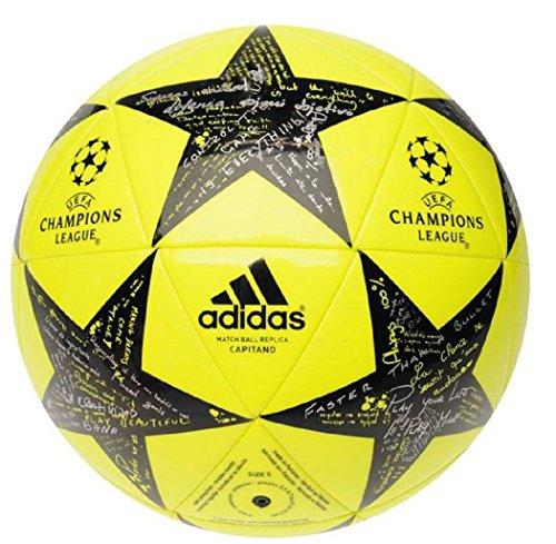 adidas UEFA Champions League Capitano Final Football