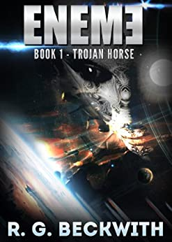 EnEmE: Trojan Horse by [Beckwith, R.G.]