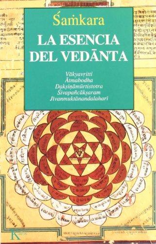 La esencia del Vedanta (Clásicos) por Shankara