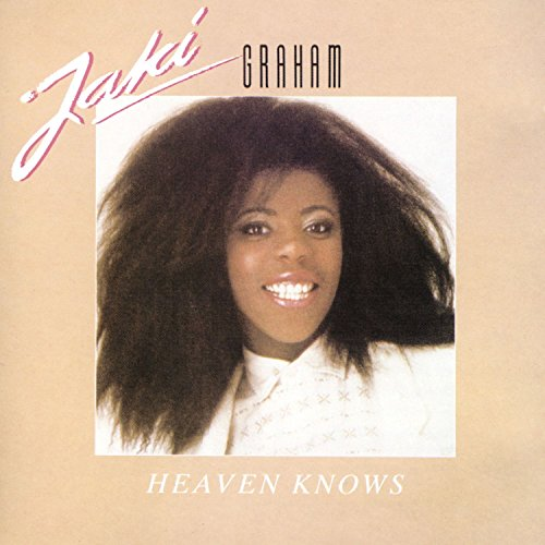 Heaven Knows (1985) was Jaki Graham's debut album.