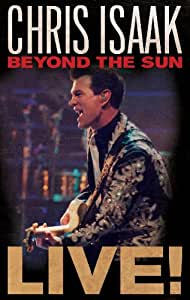 Beyond the Sun Live [Blu-ray] [Import anglais]