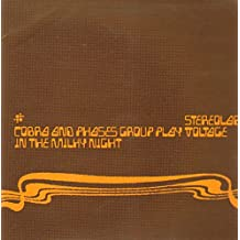 Cobra+Phases Group Play Vol... [Vinyl LP]