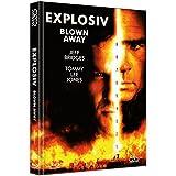 Explosiv - Blown Away - uncut (Blu-Ray+DVD) auf 333 limitiertes Mediabook Cover C