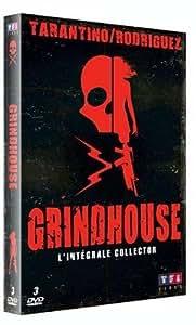 Grindhouse - L'intégrale [Édition Collector]