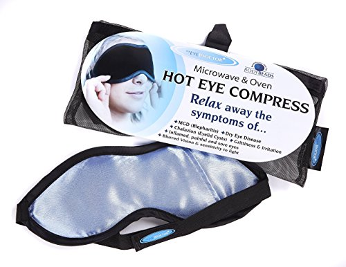 Image result for Eye Doctor Microwave Eyelid Heat Pack