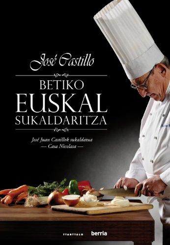 Betiko Euskal Sukaldaritza